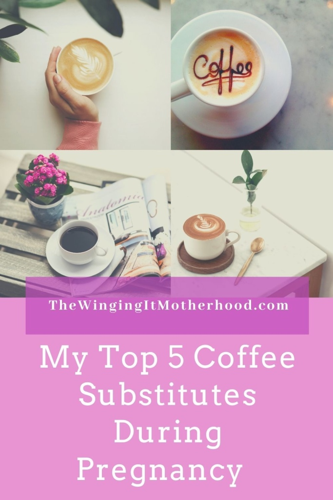 Coffee Substitutes During Pregnancy